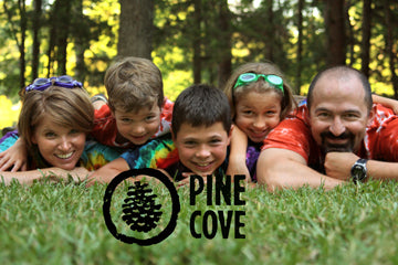 Pretty nice people at the Pine Cove