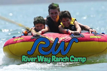 Check out River Way Ranch Camp for yourself!