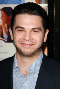 Samm Levine is one funny guy and a great actor.