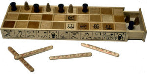 One of the first games ever invented.