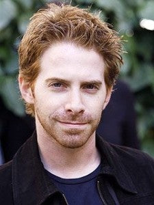 Seth Green is my favorite color.