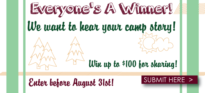 At Everything Summer Camp we really want to know how your summer went.