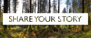 Got a camp story to tell? We want to hear it!