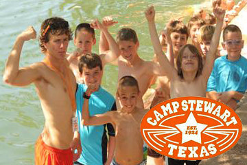 Get the most from your camp experience at Camp Stewart for Boys.