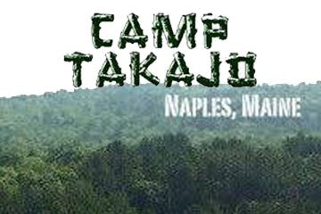 Check things out at Camp Takajo!