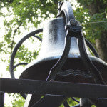 the-bell-at-nc-summer-camp