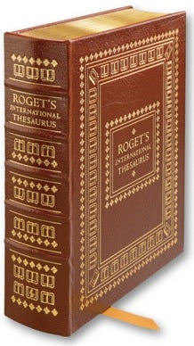 The handiest reference book since the dictionary.