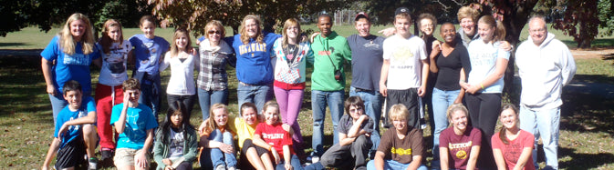 Tockwogh campers are like family.