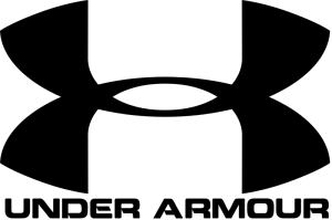 Under Armour is our latest addition to our awesome camping gear brands.