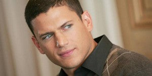 This stud helped his brother escape his wrongful imprisonment on death row in the TV show 'Prison Break'.