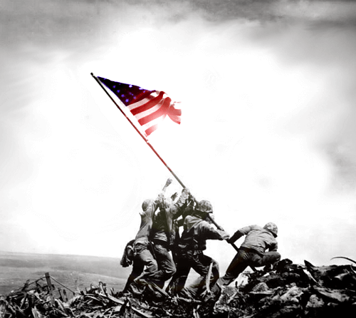 Veterans Day means a lot to a lot of people. How can you help honor veterans?