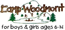 Look at Camp Woodmont for your next summer camp experience!