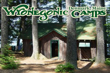 Wyonegonic Camps are a great place for young women to discover a different side of life.