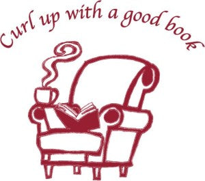 Who doesn't love relaxing with a good book in their favorite chair?