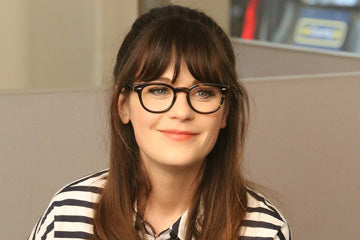 Get your fill on Zooey with some odd nuggets about this former summer camper.