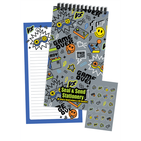 Seal & Send Stationery|7601109
