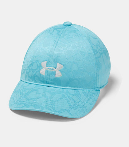 Under Armour Girl's Play Up Cap|1351307-425BHRB