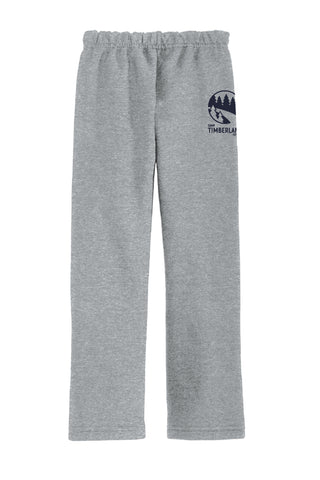 Camp Timberlane Open Bottom Sweatpants|7706|7707|7708|7709|7710|7711|7712