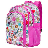 Three Cheers for Girls Backpack