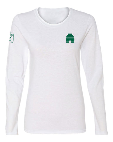 Hive Long Sleeve Counselor Tee