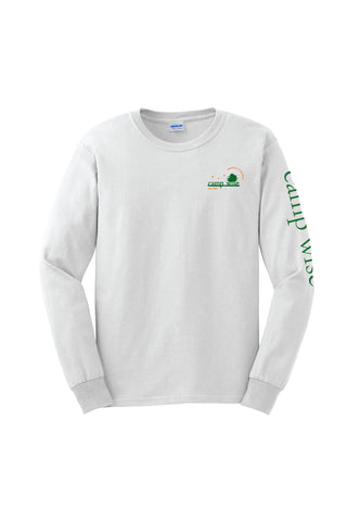 Camp Wise Long Sleeve Tee