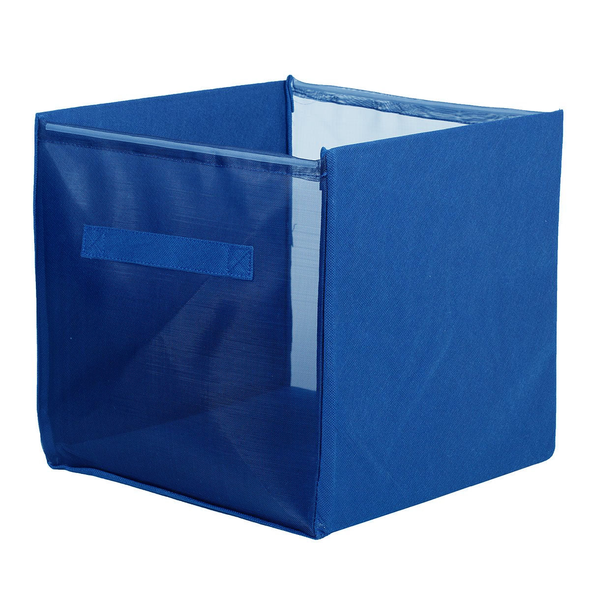 Pop-Up Fabric Storage Cubes