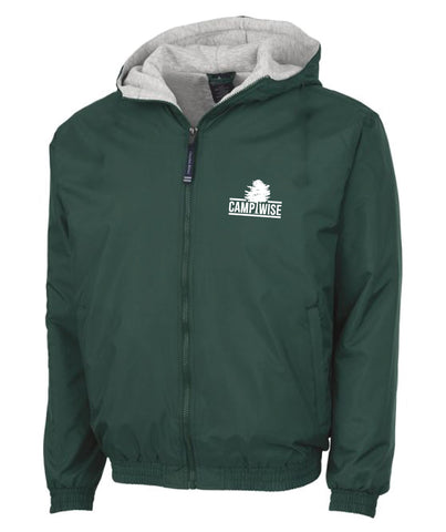 Camp Wise Charles River Rain Jacket