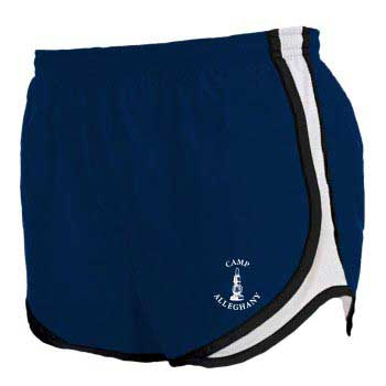 Alleghany Running Shorts