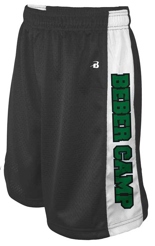 Beber Camp Boy's Athletic Shorts