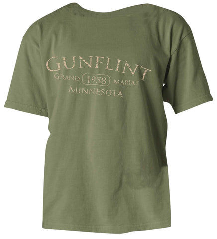 Gunflint Grand Marias T-Shirt