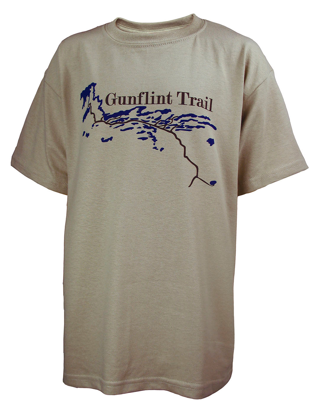 Gunflint Trail T-Shirt