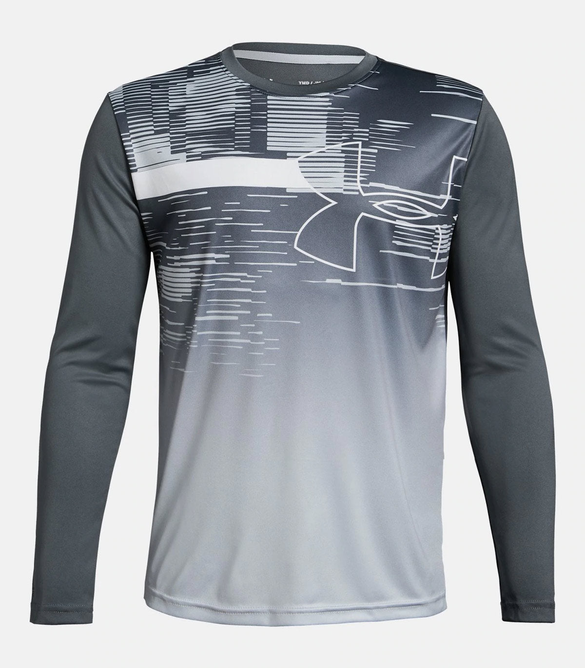 Under Armour Boys Sun Armour Long Sleeve