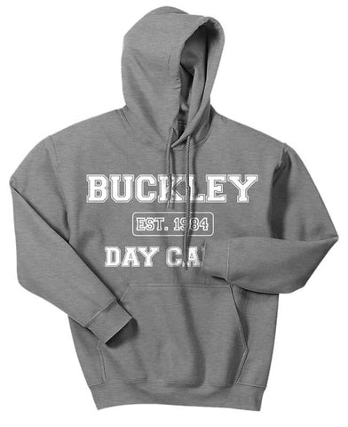 Buckley Established Hoodie