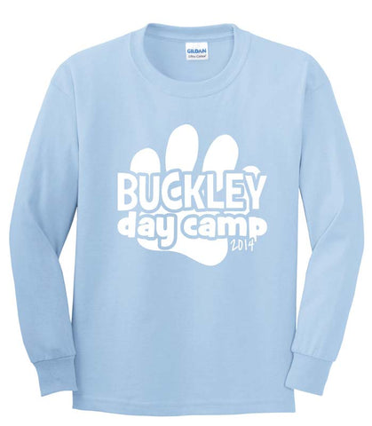 Buckley Long Sleeve Tee