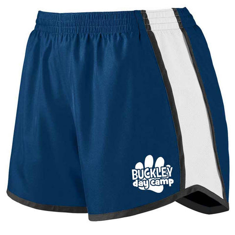 Buckley Running Shorts