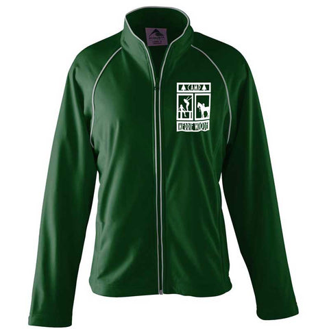 Camp Merrie-Woode Athletic Jacket