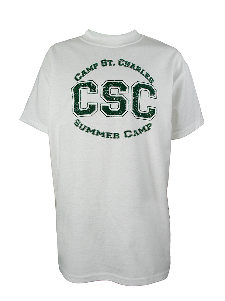 Camp St. Charles T-Shirt