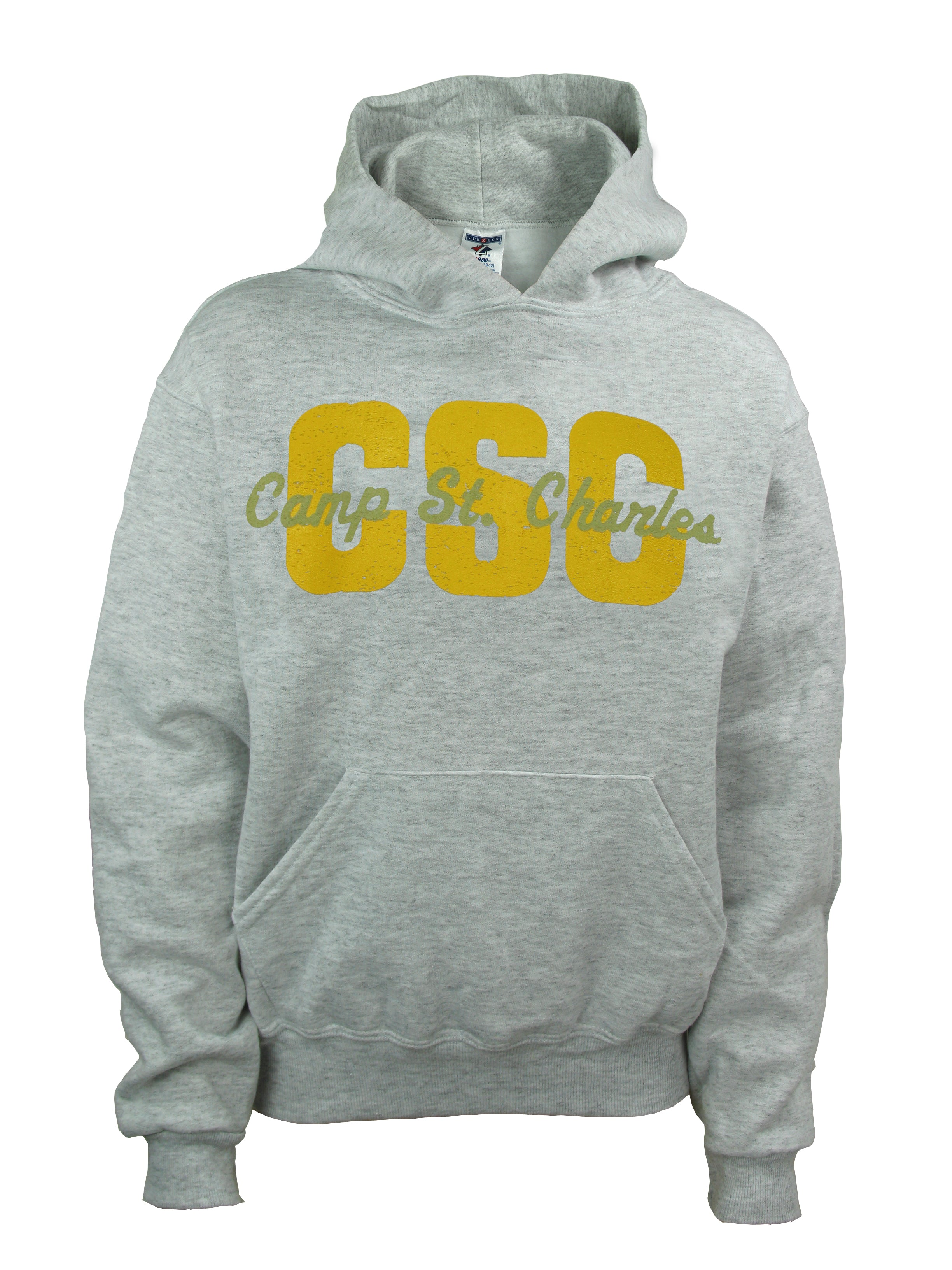 CSC Pullover Hoodie
