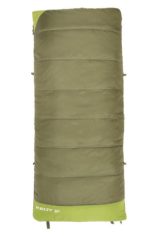 Kelty Callisto Kids 30 Degree Sleeping Bag - Boys|35425018SR