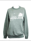 Wise Crew Neck Sweatshirt