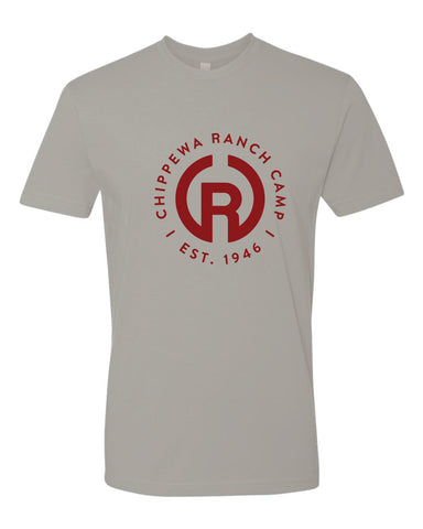 Chippewa Ranch Camp Tee