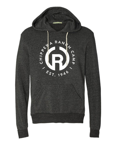 Chippewa Ranch Camp Eco Hoodie