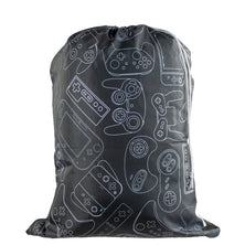Designer Laundry Bag - Gamer