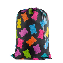 Designer Laundry Bag - Gummy Bears