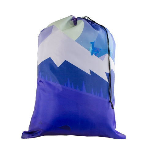 Designer Laundry Bag - Looting Llama