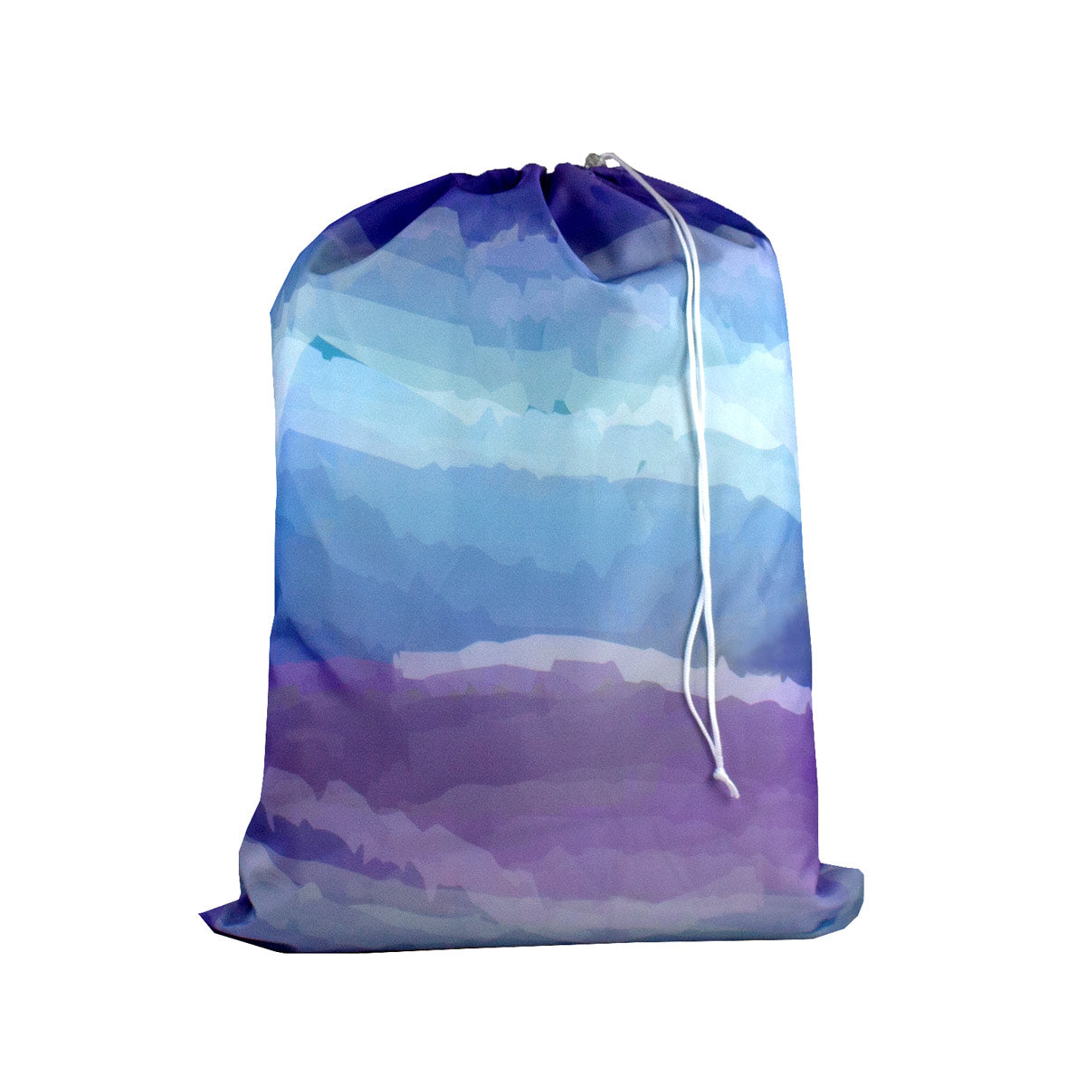 Designer Laundry Bag - Ombre