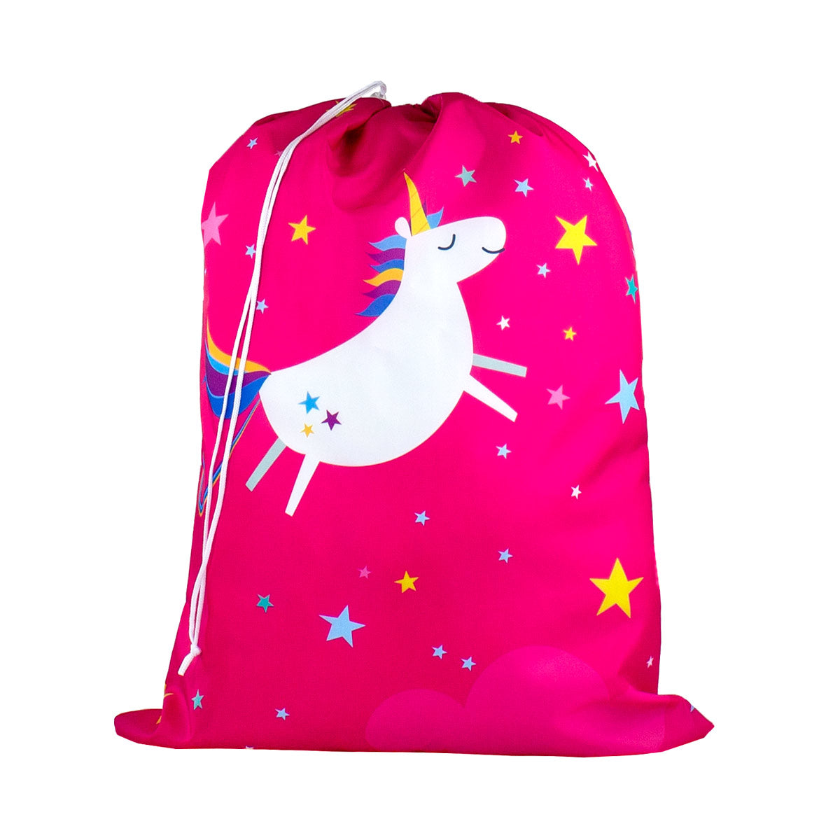 Designer Laundry Bag - Unicorn Poo