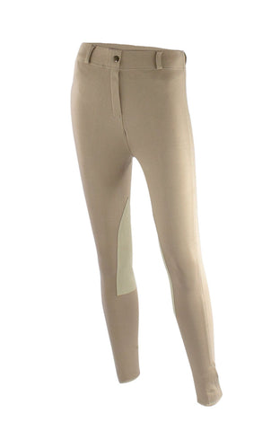 EquiStar Ladies Pull On Breech Horse Riding Pants