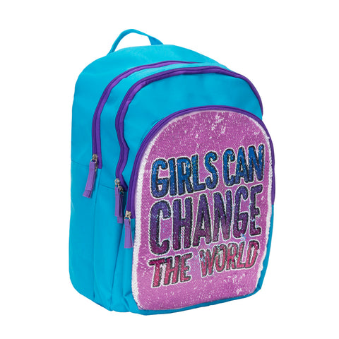 Three Cheers for Girls Backpack|54401