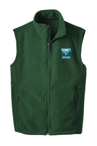 Horizons Fleece Vest
